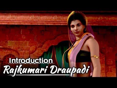 Mahabharat   Official Dialogue Promo