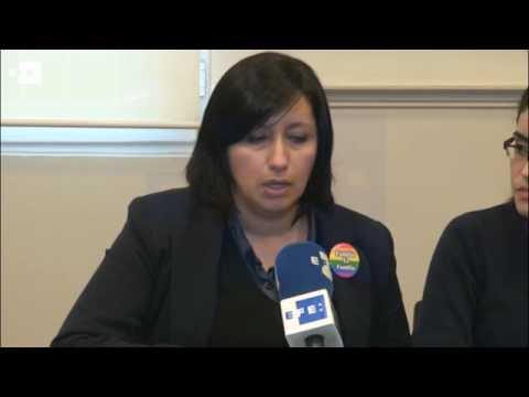 Pareja de mujeres lesbianas chilenas acude a la CIDH por reconocimiento legal de su hija