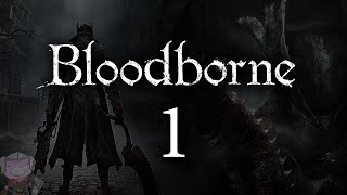 Bloodborne with ENB - 001 - Central Yharnam