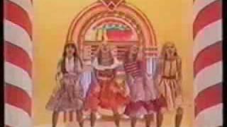 Dança da Xuxa