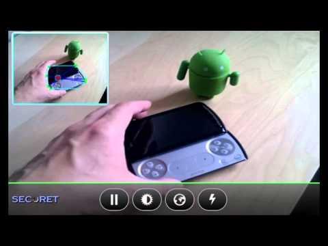 Top 5 Aplicaciones Android de Cámara Espía Mejores Aplicaciones Android