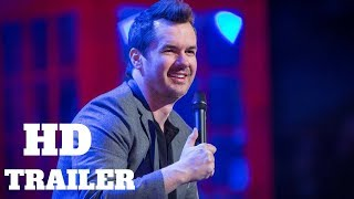 Jim Jefferies This Is Me Now Official Trailer HD Netflix