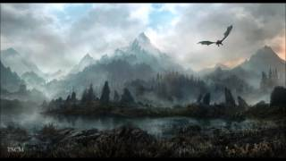 Jeremy Soule - From Past To Present (The Elder Scrolls: Skyrim Soundtrack)
