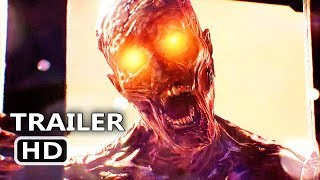 Call of Duty BLACK OPS 4 Zombies Trailer (2018) Blockbuster Game HD