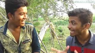 You Must want To see This Funny video (karap kotha & valo kotha)