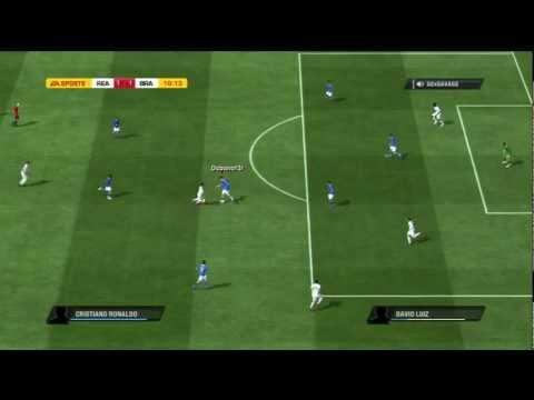 MOST AMAZING FIFA 11 GOAL EVER!