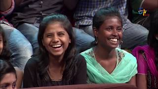 Patas | Bavana Performance | 25th February 2017 | ETV Plus