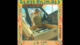 Glass Animals — Life Itself (Roosevelt Remix)