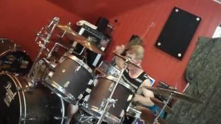 Adam Barker// Ludacris.Feat Kelly Rowland // Representing !!Explicit Summer Drummixx 2016
