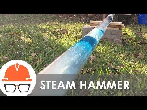 What is Steam Hammer