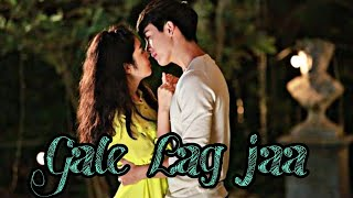 Gale Lag Jaa I Wanna Be Superstar Thai Korean Mix VM Mv Romantic