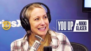 Dr. Ruth Unloads Some Essential Dating Wisdom - You Up w/ Nikki Glaser
