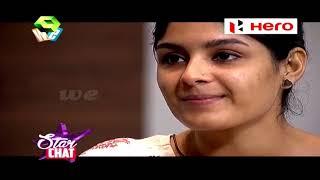 Star Chat : ലില്ലിയുടെ വിശേഷങ്ങളുമായി സംയുക്തയും ടീമും  Samyuktha Menon   AAryan Krishna Menon