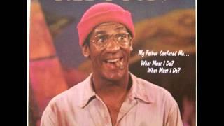 Bill Cosby - Ufo