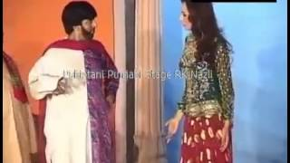 Ashiq China Made10 New Pakistani Punjabi Stage Drama RK Nazli