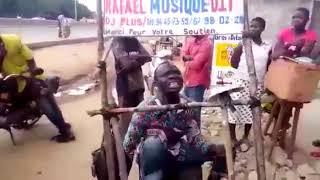 Togo/Bénin : Un autre DAHOUE ,   Raphael Music dit DJ Plus , un Adja plein de talents