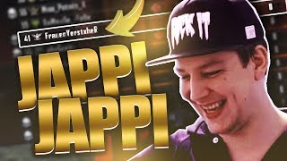 Alltag in Call of Duty (Jappi) | SpontanaBlack