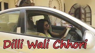 DELHI AALI CHHORI - Latest Haryanvi Song - दिल्ली वाली छोरी - Kuldeep Koushik, Chanchal - NDJ Music