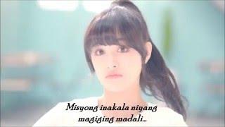 Guardian Angel Trailer [Wattpad Story Written by: Taeyungie]
