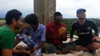 Ailana Ailana re bondhu at Sylhet Ratargul