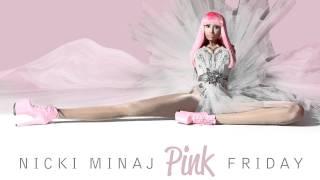 Pink Friday Album DOWNLOAD LINK Free Nicki Minaj