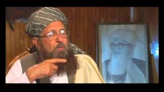Molana Sami ul Haq part 3