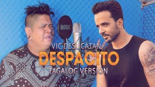 Despacito Tagalog Version