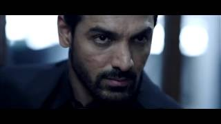 Rocky Handsome Office Fight Scenes
