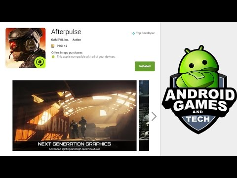 Xxx Mp4 Afterpulse Android Gameplay Google Play Download Link 3gp Sex