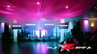 SONIDO DJ ZETA at Nancy XV   972-795-5010