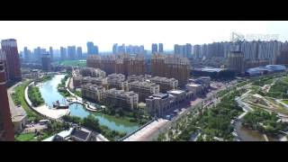 哈齐高铁盛装绽放---Harbin-Qiqihar HSR promotional video