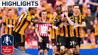 Hull City v Sheffield 5-3: FA Cup Story of the Day