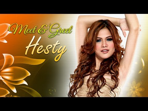 Download Hesty - Meet And Greet - TV Musik Indonesia - NSTV