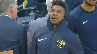 Nuggets Sign Nick Young! Jokic 27 Points 12 Asts! 2018-19 NBA Season