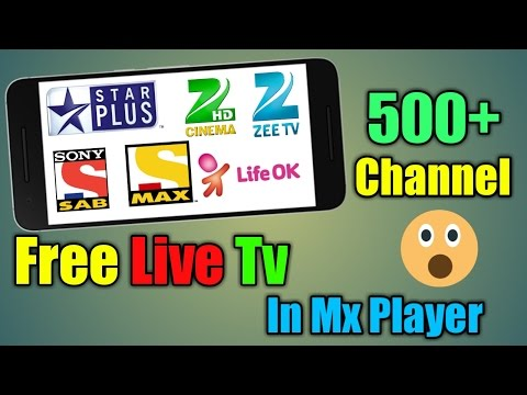 Xxx Mp4 How To Watching Free Live Tv Channel On Android MX PLAYER से FREE मे Live TV केसे देखते हे 3gp Sex