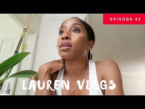 Xxx Mp4 LaurenVlogs EP 42 Totally Quit My Job Today 3gp Sex