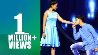 D 4 Dance Reloaded I Nakul & Saniya - Thendral vandhu theendum.. I Mazhavil Manorama