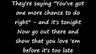 Eminem: When I'm Gone (lyrics)