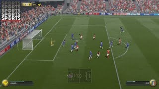 FIFA 17 Championship Ends On 90th Minute Goal