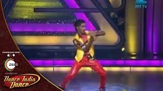 Dance India Dance Season 3 March 10 '12 - Vaibhav