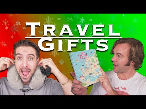 Xxx Mp4 Best Holiday Gift Guide For Travel 2018 3gp Sex