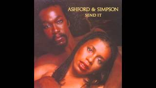 Ashford & Simpson - By Way Of Love's Express