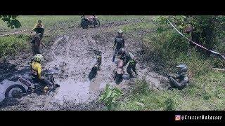 One Day Adventure motor Trail/Enduro Kab Bone Part 1