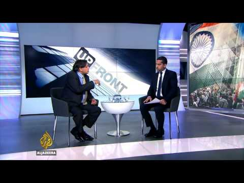 UpFront - web extra: Tharoor: India will 'inevitably' get permanent UNSC seat