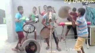 Bangla funny song দম থাকিতে এই জীবনে পিরিতির নাম আর লৈমুনা পিরিতে ফিন্দাইলো ছেড়া তেনা