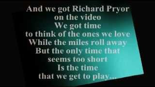 The Load-Out/Stay (Lyrics) - JACKSON BROWNE