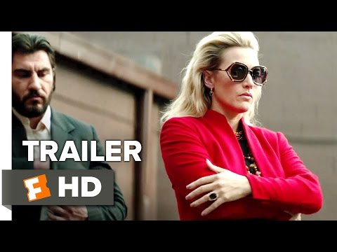 Triple 9 Official Trailer #1 (2016) - Kate Winslet, Woody Harrelson Movie HD