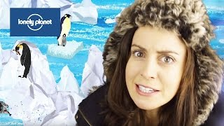 Adventures Around the Globe - Lonely Planet Kids video