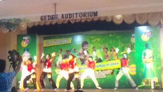 smart steps dance school 7up competition