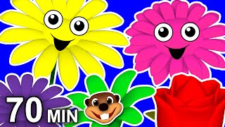"""Flower Songs"" Collection Vol. 01 